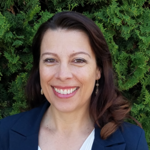Cici Gaynor, Program Director