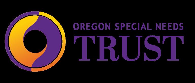 Biểu trưng Ủy thác Nhu cầu Đặc biệt của Oregon